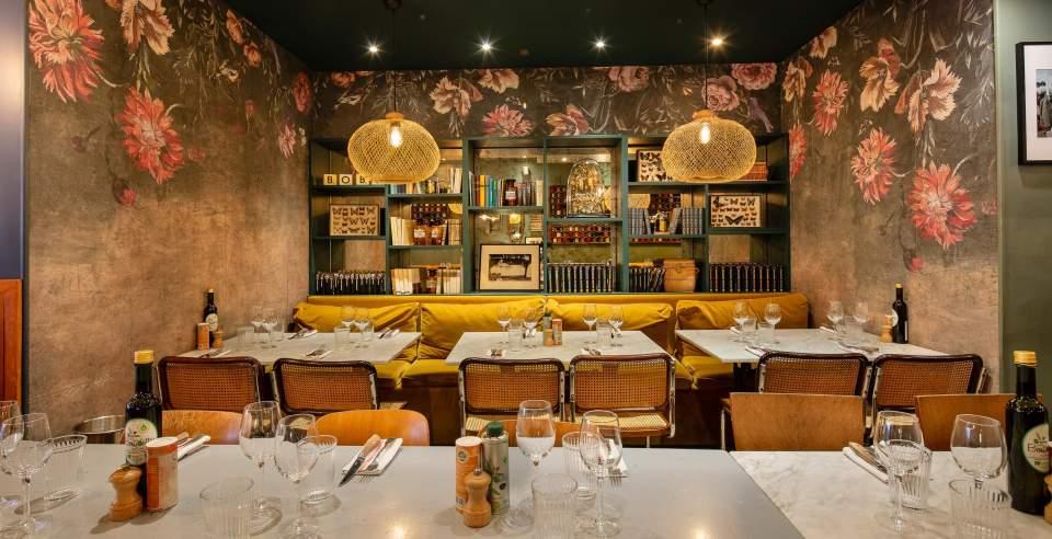 Bobo Bistro Restaurant Cannes